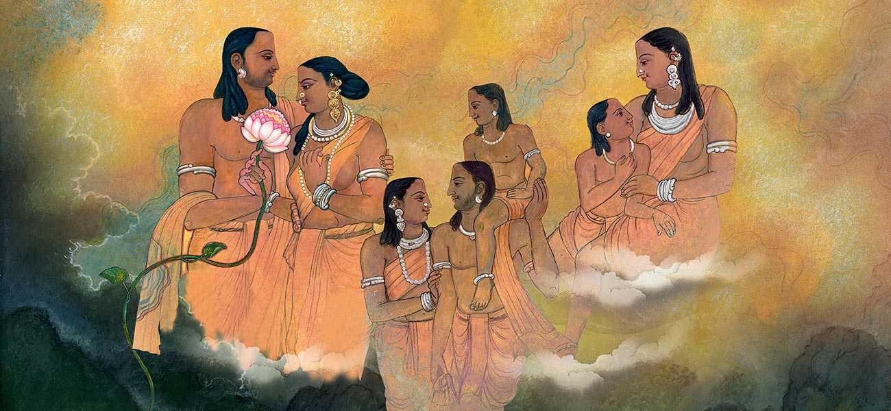 Honouring Women - An Ancient Perspective